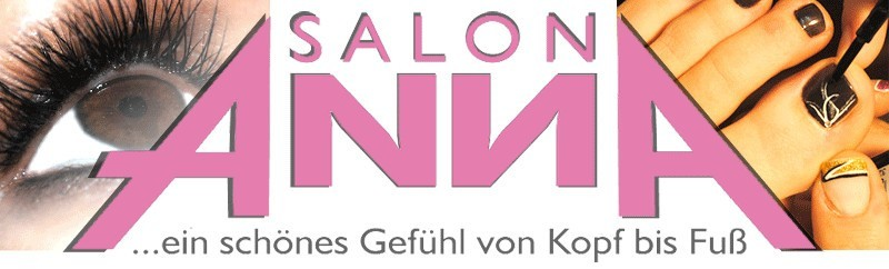 Fußpflege-Salon Anna - Mobile